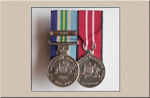Mounted medals campbelltown framing gallery